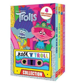 Rock 'N' Troll Collection