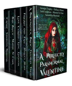 A Perfectly Paranormal Valentine