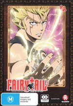 Fairy Tail: Collection 14 (Episodes 154-164)