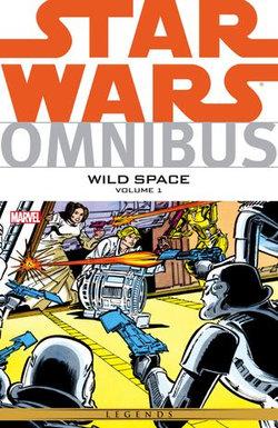 Star Wars Omnibus Wild Space Vol. 1