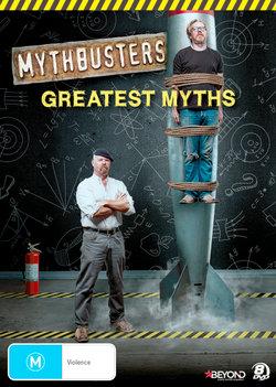 Mythbusters: Greatest Myths