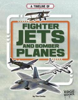 Fighter Jets and Bomber Planes