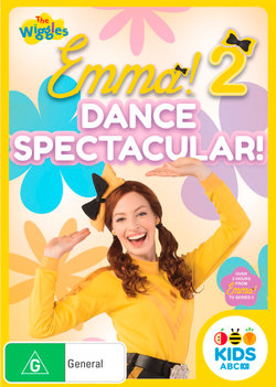 The Wiggles: Emma 2 - Dance Spectacular
