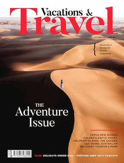 Vacations & Travel - 12 Month Subscription