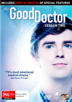 The Good Doctor (2017): Season 2