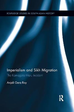 Imperialism and Sikh Migration