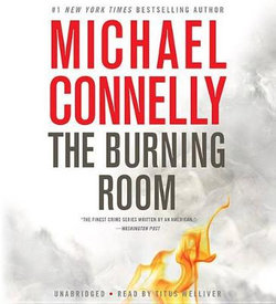 The Burning Room Lib/E