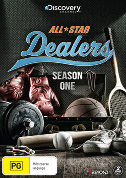 All-Star Dealers - Season 1