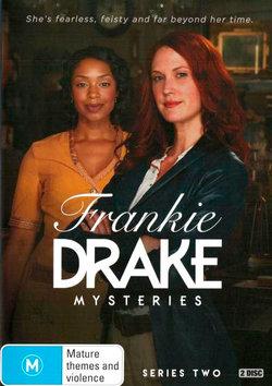 Frankie Drake Mysteries: Series 2