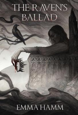 The Raven's Ballad: a Retelling of the Swan Princess