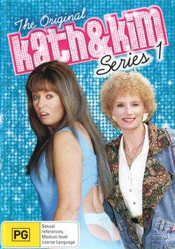 Kath and Kim: Series 1