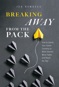 Breaking Away from the Pack