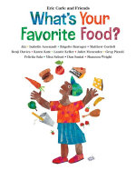 What's Your Favorite Food?