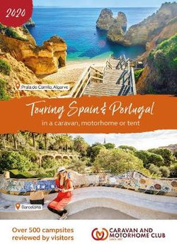 Touring Spain and Portugal 2020