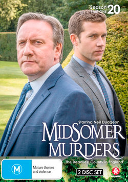 Midsomer Murders: Season 20 - Part 1