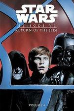 Star Wars: Episode VI: Return of the Jedi 4
