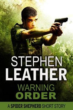 Warning Order (A Spider Shepherd Short Story)