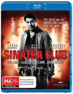 Sinatra Club