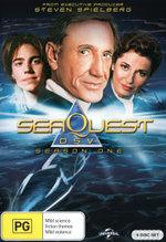 SeaQuest DSV: Season 1
