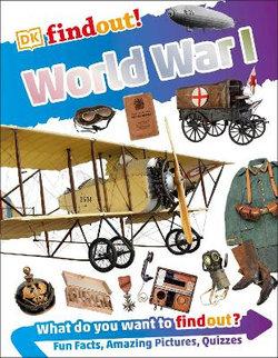 DK Find Out: World War I