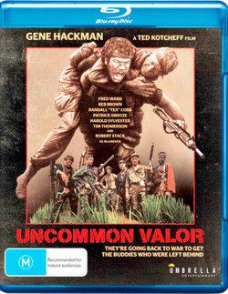 Uncommon Valor (1983) (Combat Classics)