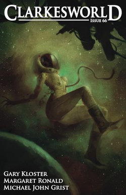 Clarkesworld Magazine Issue 66