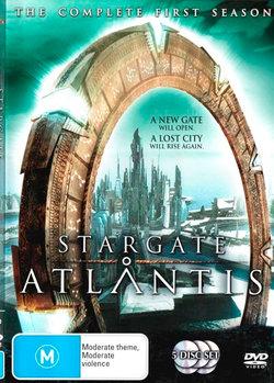 Stargate: Atlantis - Season 1
