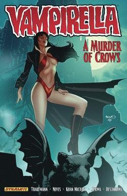 Vampirella (2011-2014) Vol 2