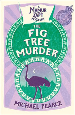The Fig Tree Murder (Mamur Zapt, Book 10)