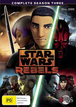 Star Wars: Rebels - Season 3