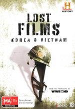 Lost Films: Korea & Vietnam (History)