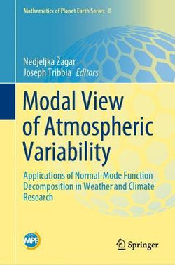 Modal View of Atmospheric Variability