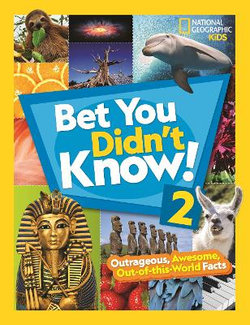 Bet You Didn't Know! 2
