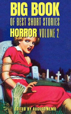 Big Book of Best Short Stories - Specials - Horror 2