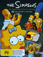 The Simpsons: Season 8 (Collector's Edition)