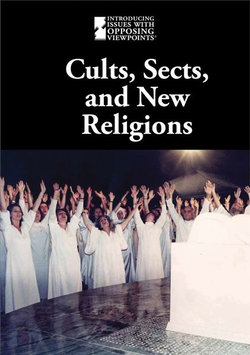 Cults, Sects, and New Religions