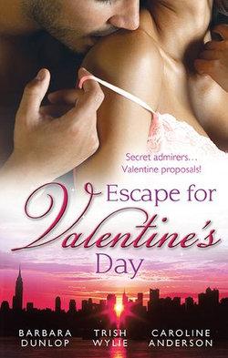 Escape For Valentine's Day - 3 Book Box Set