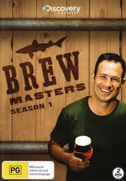 Brew Masters: Season 1