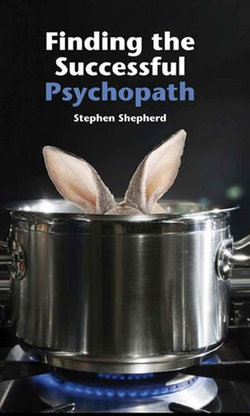 Finding the Succesful Psychopath