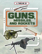 Military Technology Timelines: Guns, Missiles and Rockets