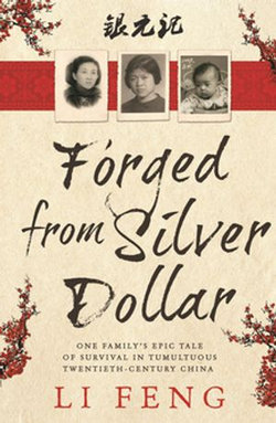 Forged From Silver Dollar