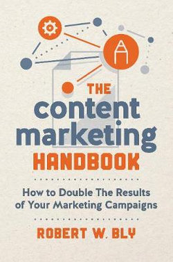 The Content Marketing Handbook | Stay at Home Mum