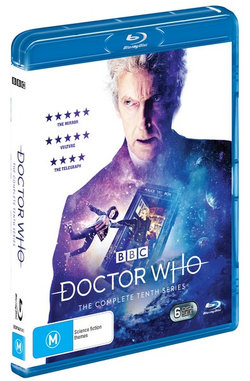 Doctor Who 2017