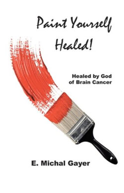 Paint Yourself Healed