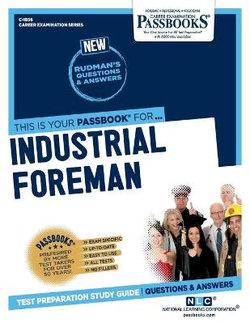Industrial Foreman