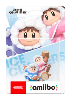 Nintendo amiibo Ice Climbers (Super Smash Bros Collection)