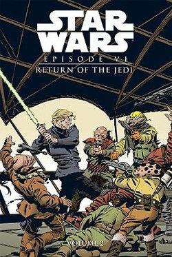 Star Wars: Episode VI: Return of the Jedi 2
