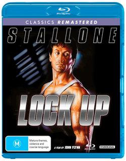 Lock Up (Classics Remastered)
