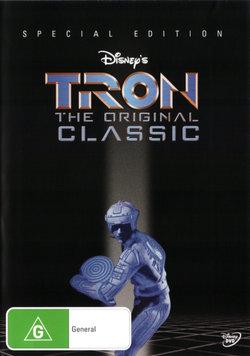Tron: The Original Classic (Special Edition)