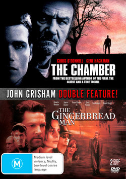 John Grisham Double Feature! (The Chamber / The Gingerbread Man)